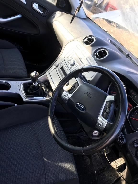 Set arcuri fata Ford Mondeo 2010 Hatchback 1.8 TDCI Duratorq