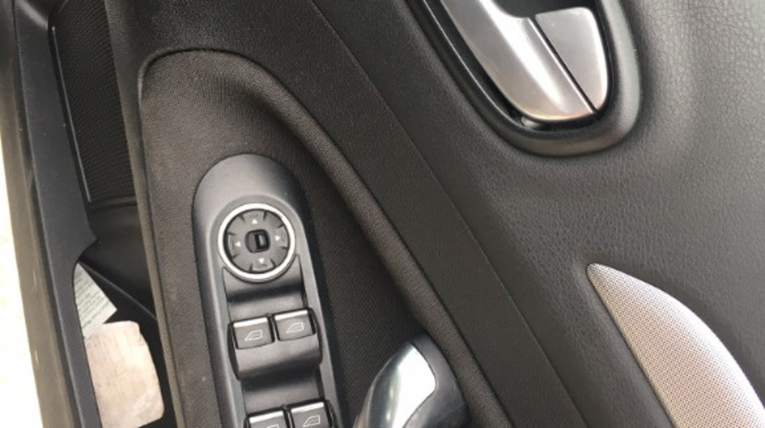 Set arcuri fata Ford Mondeo 4 2010 TURNIER 2.0 TDCI