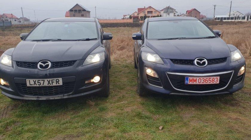 Set arcuri fata Mazda CX-7 2011 4x4 2.2 mzr-cd