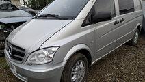 Set arcuri fata Mercedes Vito W639 2012 euro 5 113...