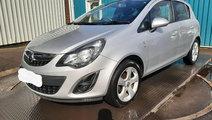 Set arcuri fata Opel Corsa D 2013 HATCHBACK 1.4 i