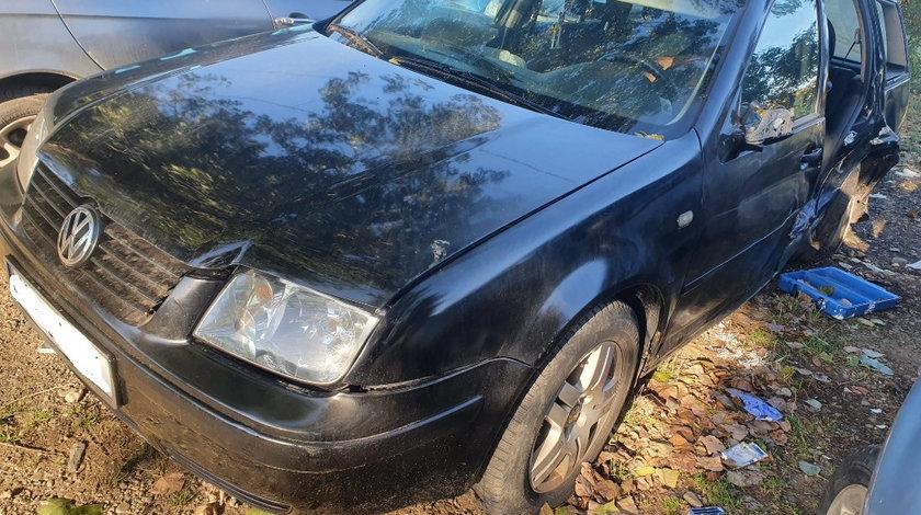 Set arcuri fata Volkswagen Bora 2000 break 1.9 tdi AJM 115cp