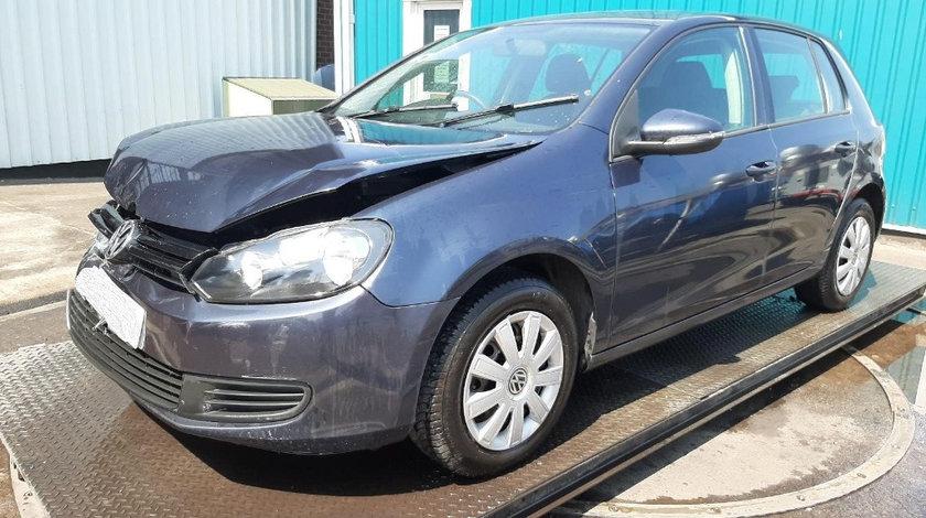 Set arcuri fata Volkswagen Golf 6 2009 Hatchback 1.4 FSI