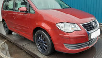 Set arcuri fata Volkswagen Touran 2008 Hatchback 2...