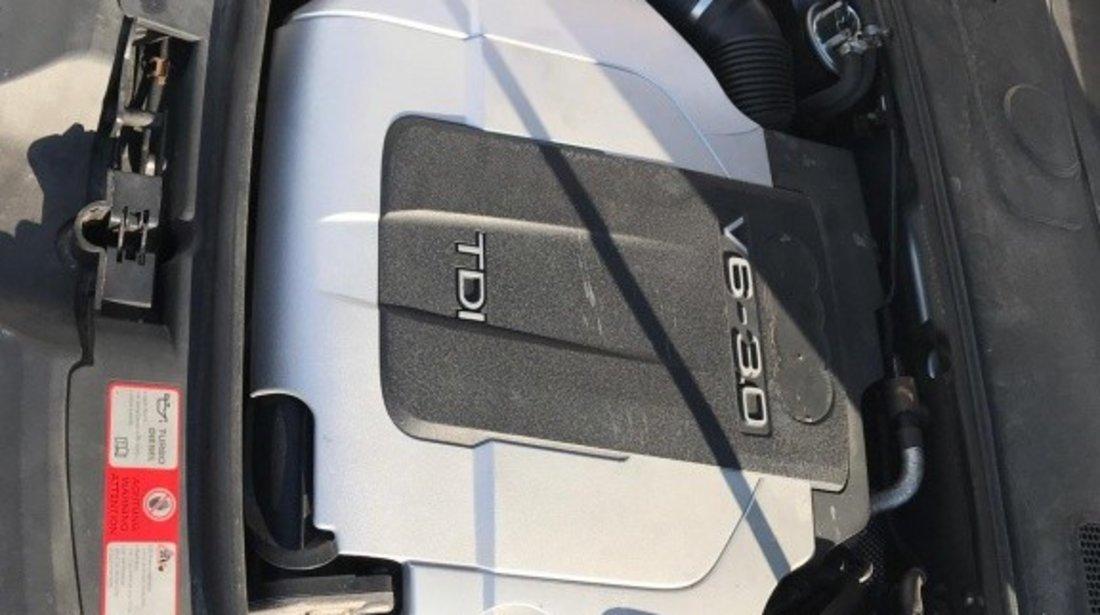 Set arcuri spate Audi A6 4F C6 2006 Berlina 3.0