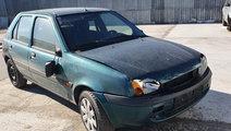 Set arcuri spate Ford Fiesta 4 2001 hatchback 1.8 ...