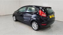 Set arcuri spate Ford Fiesta 6 2011 HATCHBACK 1.4 ...