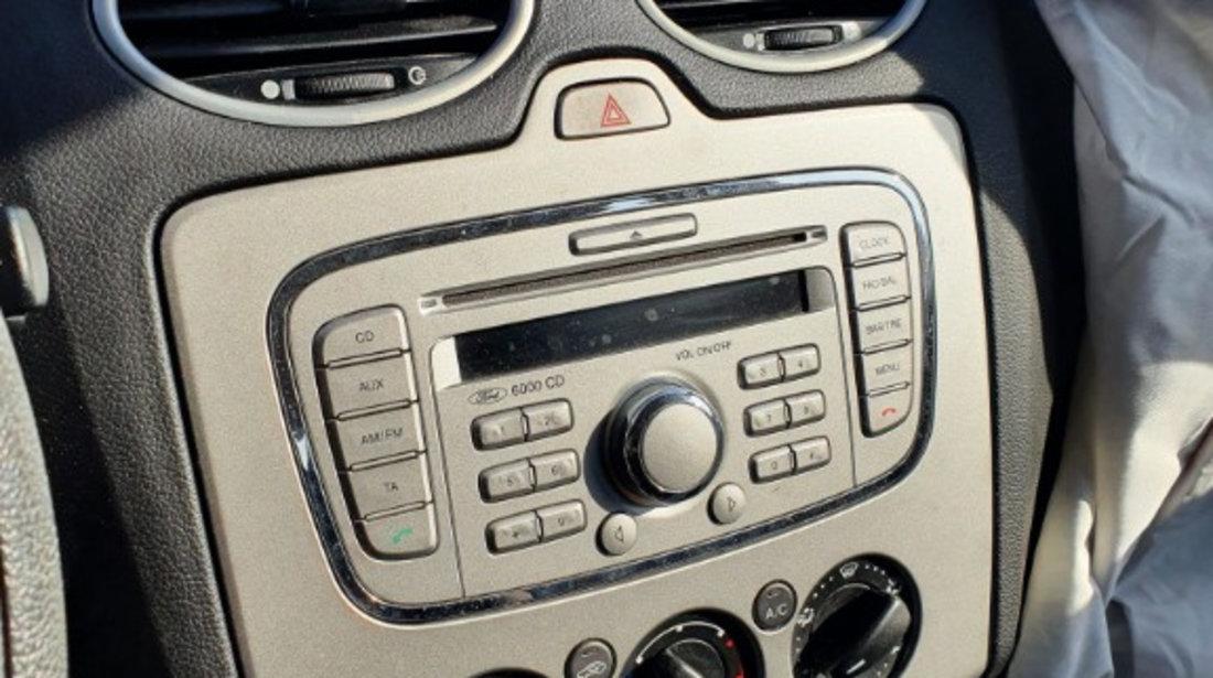Set arcuri spate Ford Focus 2 2008 facelift 1.4 benzina ASDA