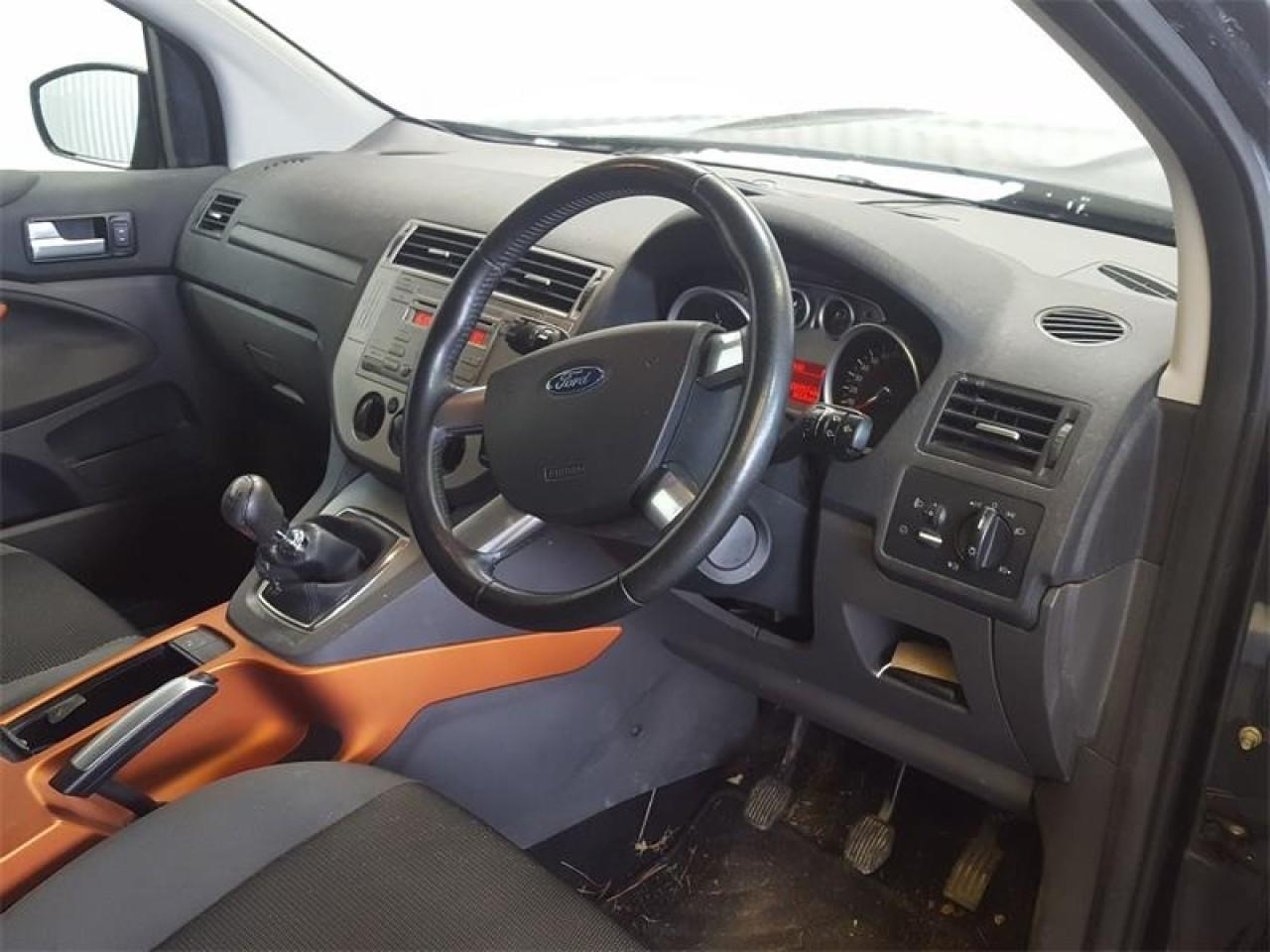 Set arcuri spate Ford Kuga 2009 SUV 2.0 TDCi