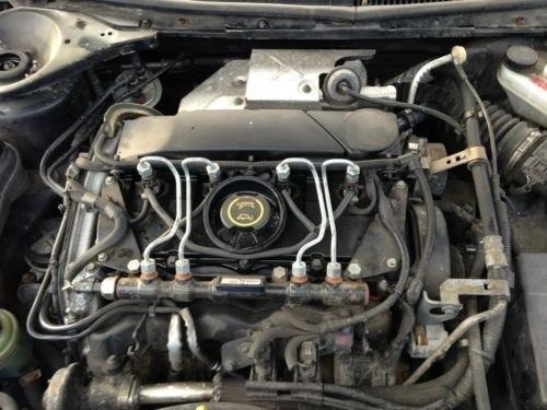 Set arcuri spate Ford Mondeo 2005 berlina 2.2