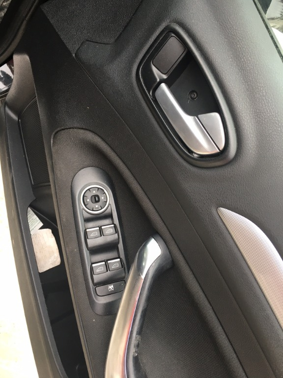 Set arcuri spate Ford Mondeo 4 2010 TURNIER 2.0 TDCI