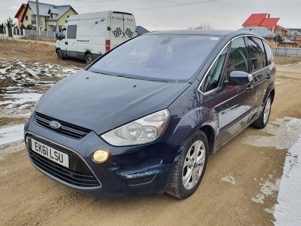 Set arcuri spate Ford S-Max 2012 7 locuri monovolum 2.0 tdci TXWA 163cp