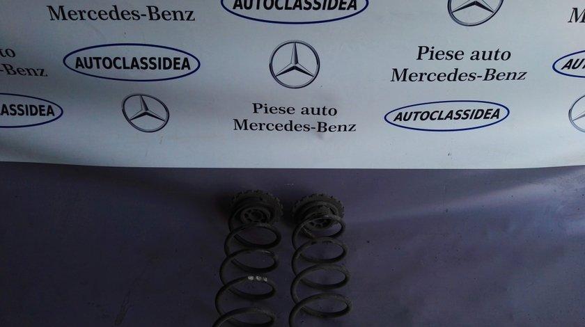 Set arcuri spate Mercedes A class W169