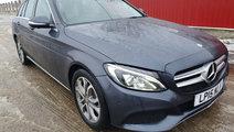 Set arcuri spate Mercedes C-Class W205 2015 combi ...