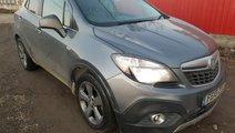 Set arcuri spate Opel Mokka X 2013 4x4 1.7 cdti