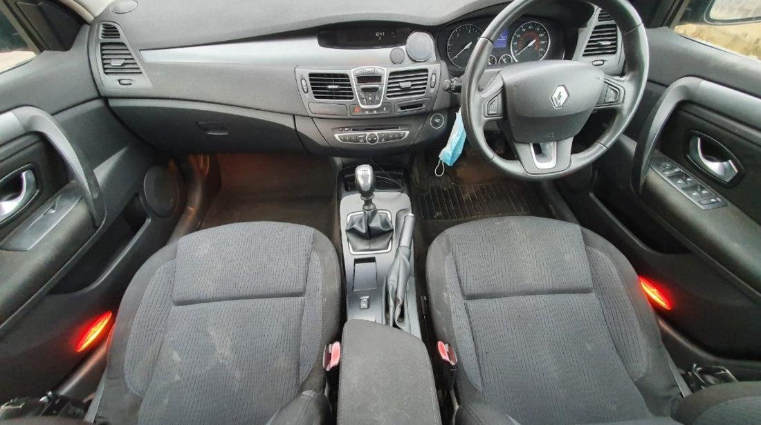 Set arcuri spate Renault Laguna 3 2008 grandtour 2.0dci m9r