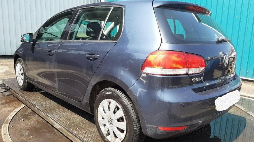 Set arcuri spate Volkswagen Golf 6 2009 Hatchback 1.4 FSI