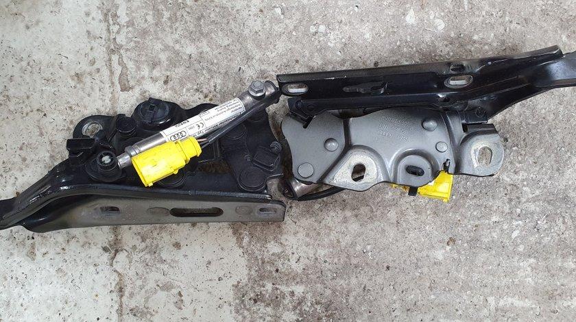Set balamale capota AUDI A3 8V Hatchback 2012 2013 2014 2015