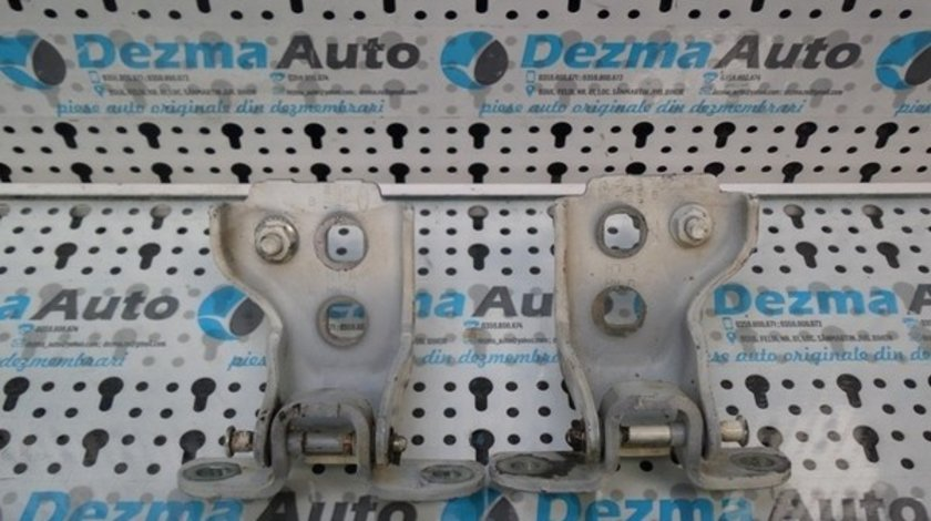 Set balamale stanga fata 2T1A-V22801-C, Ford Transit Connect, 2002-2014 (id.163033)