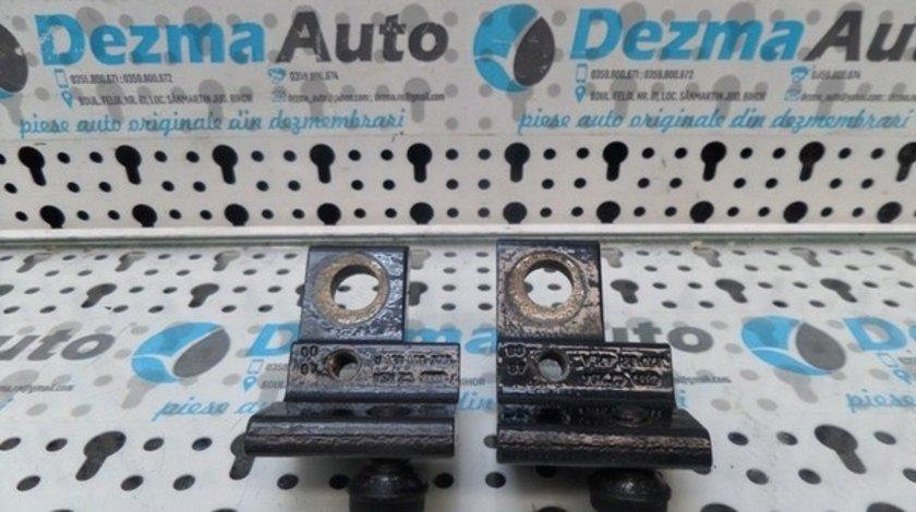 Set balamale stanga fata, 8Z0831401A, Audi A2 (8Z0), 2000-2005, (id.165128)