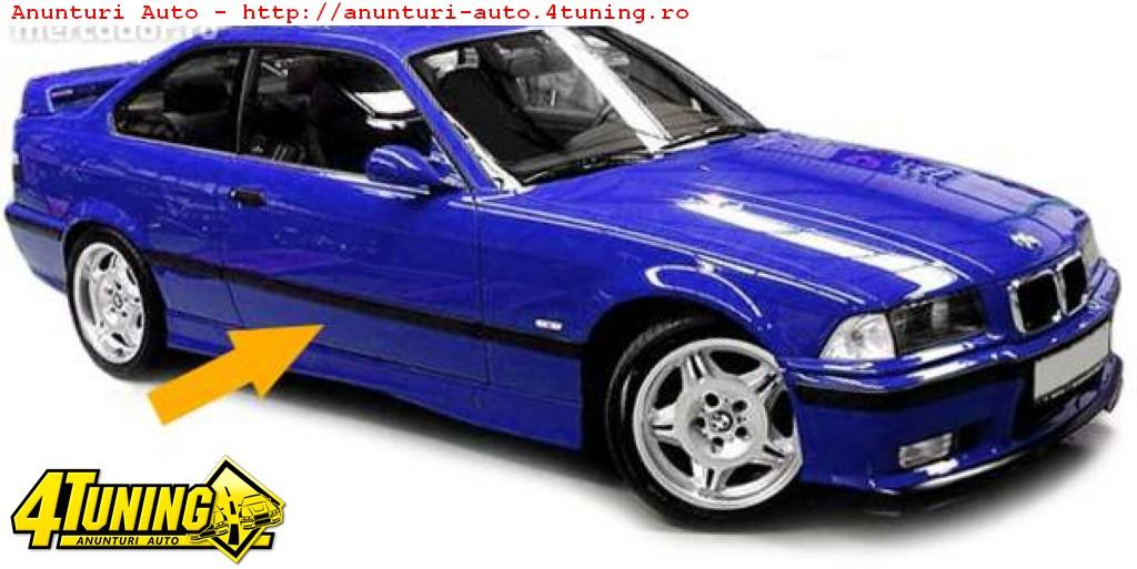 Set bandouri usi M BMW e36 Coupe Cabrio Limo Touring
