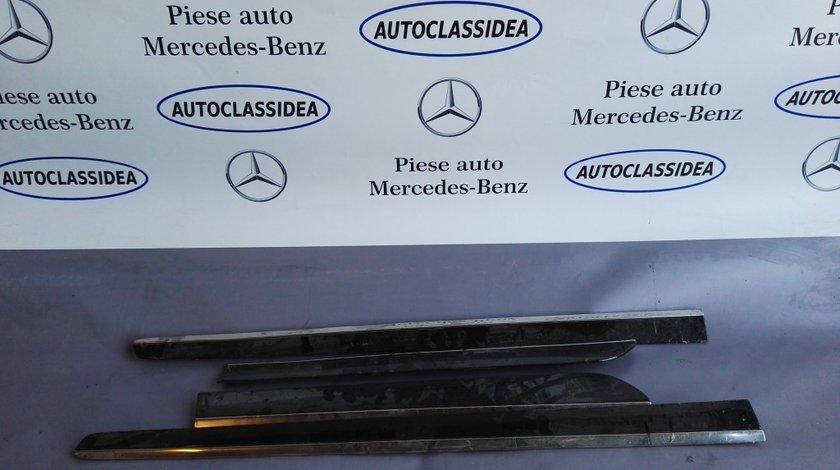 Set bandouri usi Mercedes ML w164 NICHEL