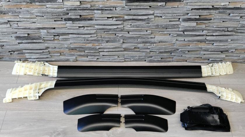 Set bare longitudinale BMW X6 E71 / E72 (08-15)