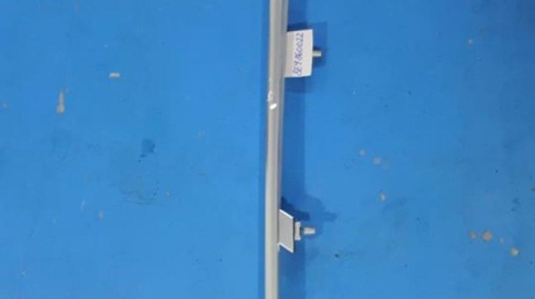Set bare longitudinale / plafon cromate Volkswagen Golf 6 2009-2014