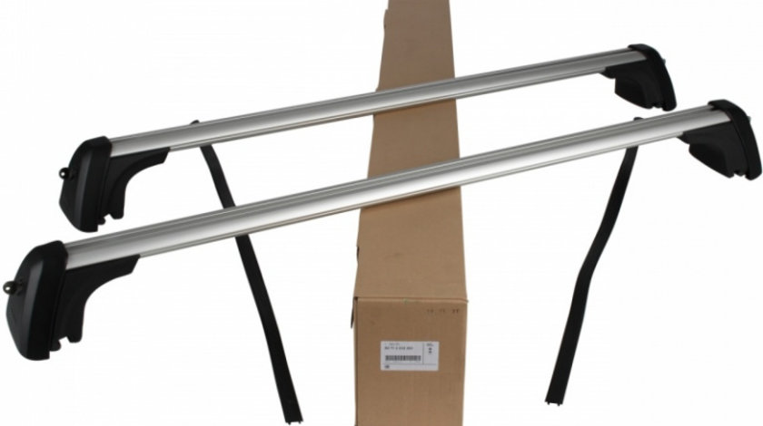 Set Bare Transversale Suport Portbagaj Oe Bmw X5 F15 2012-2018 82712232293