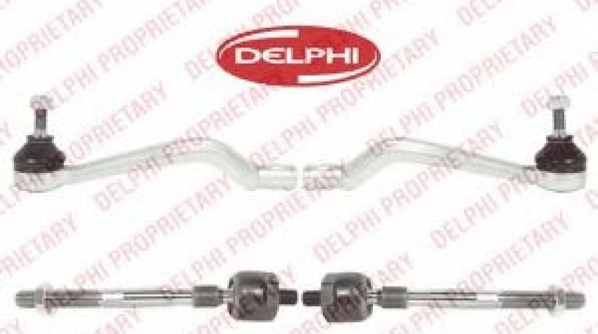 Set bieleta DACIA LOGAN Pick-up (US) (2008 - 2016) DELPHI TC1980KIT piesa NOUA