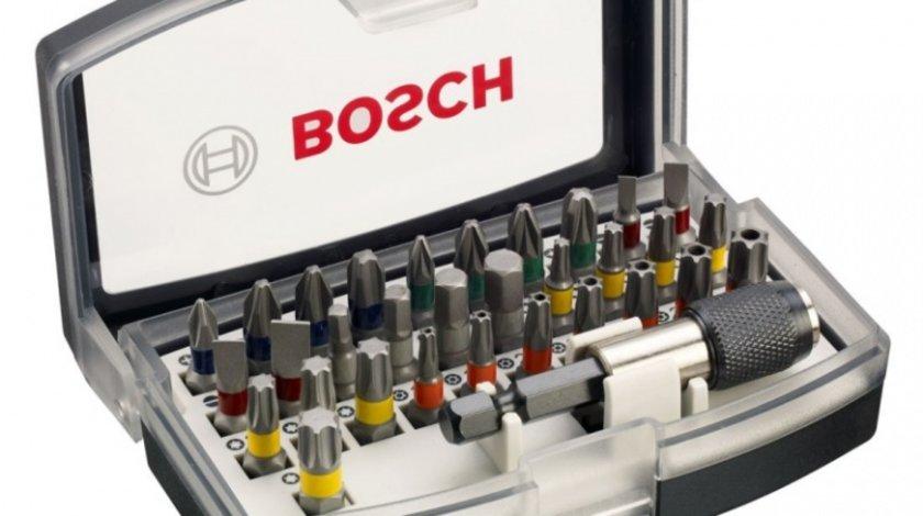 Set Biti Mix Pro Bosch 32 Piese 2 607 017 319