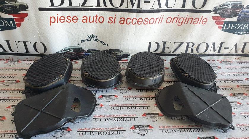 Set boxe fata + spate originale Ford Mondeo MK3