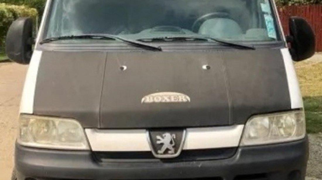 SET BRAT STERGATOARE PARBRIZ PEUGEOT BOXER FAB. 2001 – 2006 ⭐⭐⭐⭐⭐