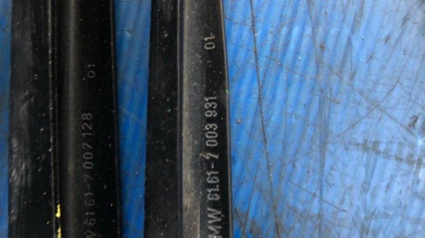 Set brat stregatoare stanga dreapta bmw seria 3 e46 compact 2003 6161-7007128 6161-7003931