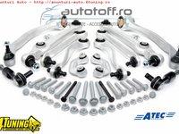 Set brate Audi A4 B5  NOI - 2 ANI GARANTIE