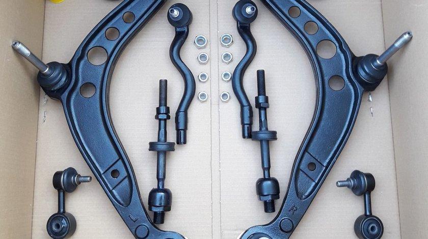 Set brate bascule bucsaraie articulatie pivoti BMW E36 SERIA 3
