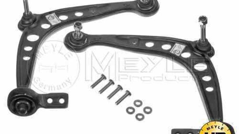 Set brate suspensie BMW Z3 E36 MEYLE 316 050 0023/HD