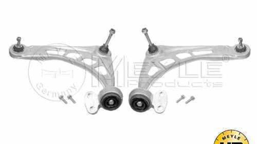 Set brate suspensie BMW Z4 E85 MEYLE 316 050 0000/HD