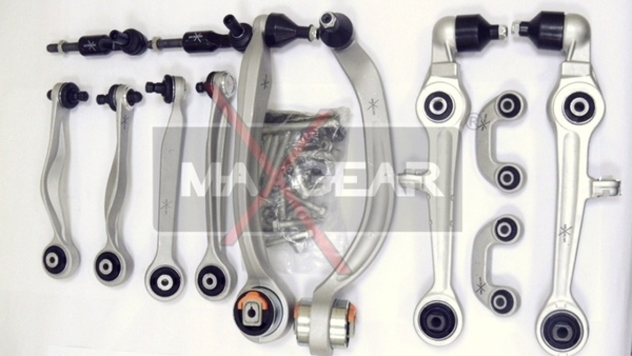 Set brate suspensie punte fata VW PASSAT 1996 - 2003