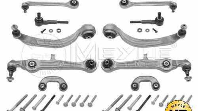 Set brate suspensie SEAT EXEO 3R2 MEYLE 116 050 0085/HD