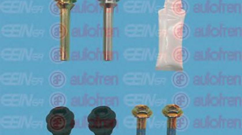 Set bucse de ghidaj, etrier frana HYUNDAI SONATA IV (EF) (1998 - 2005) AUTOFREN SEINSA D7179C piesa NOUA