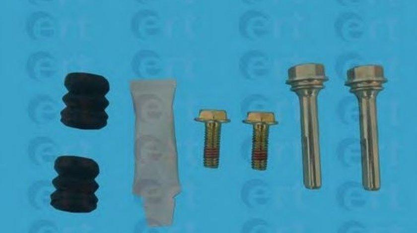 Set bucse de ghidaj, etrier frana MERCEDES E-CLASS Cabriolet (A124) (1993 - 1998) ERT 410024 produs NOU