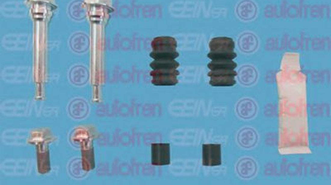 Set bucse de ghidaj, etrier frana TOYOTA AURIS (NRE15, ZZE15, ADE15, ZRE15, NDE15) (2006 - 2012) AUTOFREN SEINSA D7170C piesa NOUA