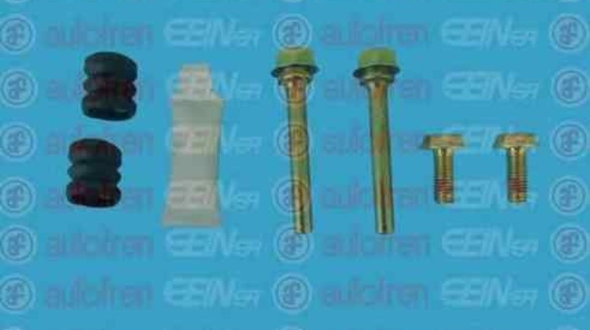 Set bucsi de ghidaj, etrier frana AUDI 80 (8C, B4) Producator AUTOFREN SEINSA D7035C