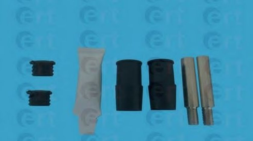 Set bucsi de ghidaj, etrier frana AUDI A4 Allroad (8KH, B8) (2009 - 2016) ERT 410031 produs NOU