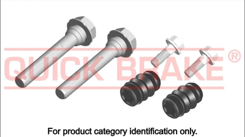 Set bucsi de ghidaj etrier frana HYUNDAI i30 CW FD Producator OJD QUICK BRAKE 113-1425X