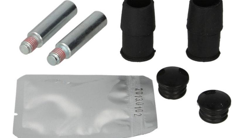 Set bucsi de ghidaj, etrier frana MINI MINI (R50, R53) (2001 - 2006) METZGER 113-1306X piesa NOUA