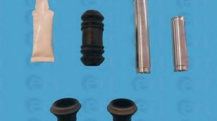 Set bucsi de ghidaj, etrier frana VW LT II caroserie (2DA, 2DD, 2DH) (1996 - 2006) ERT 410048 - produs NOU