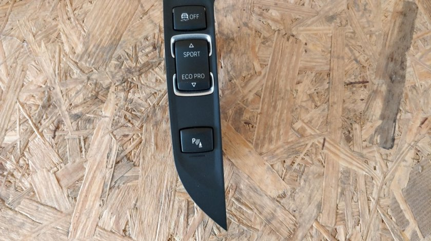 Set butoane consola BMW F20 / F21 / F22 / F30 / F31 / F32 / F33 / F34 / F35 / F36