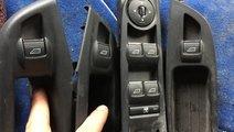 Set butoane geamuri electrice cu nichel Ford Focus...
